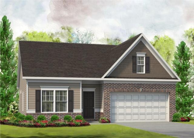 115 Hankins Drive, Cartersville, GA 30120 (MLS #6535871) :: North Atlanta Home Team