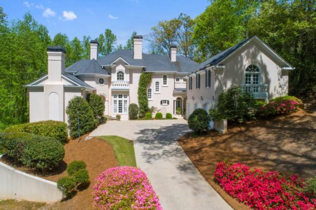 545 Pickering Lane, Atlanta, GA 30327 (MLS #6535883) :: North Atlanta Home Team