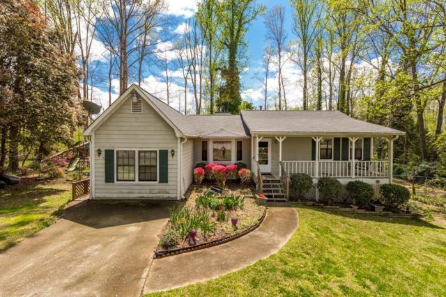 8373 Pima Court, Jonesboro, GA 30236 (MLS #6535886) :: Iconic Living Real Estate Professionals