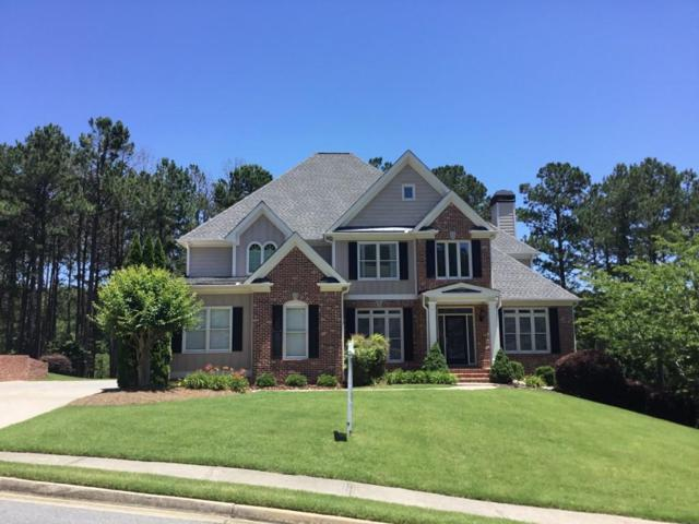 231 Golf Crest Drive, Acworth, GA 30101 (MLS #6535888) :: The Hinsons - Mike Hinson & Harriet Hinson
