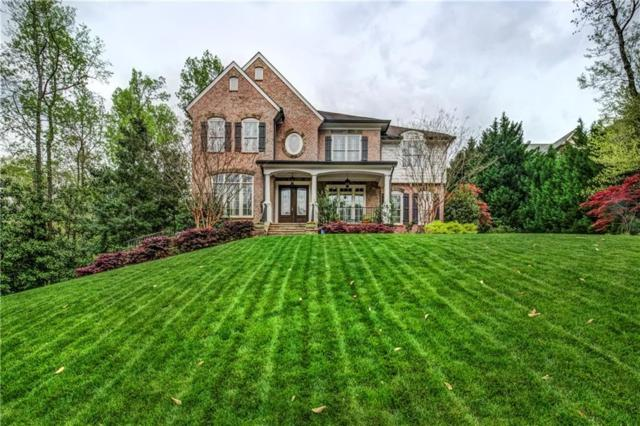 2858 Orchard Knob SE, Atlanta, GA 30339 (MLS #6535893) :: Iconic Living Real Estate Professionals