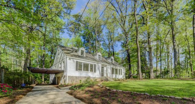 1221 Oldfield Road, Decatur, GA 30030 (MLS #6535903) :: Iconic Living Real Estate Professionals