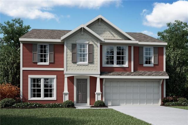 206 Moonlit Trail, Dallas, GA 30132 (MLS #6535911) :: Iconic Living Real Estate Professionals