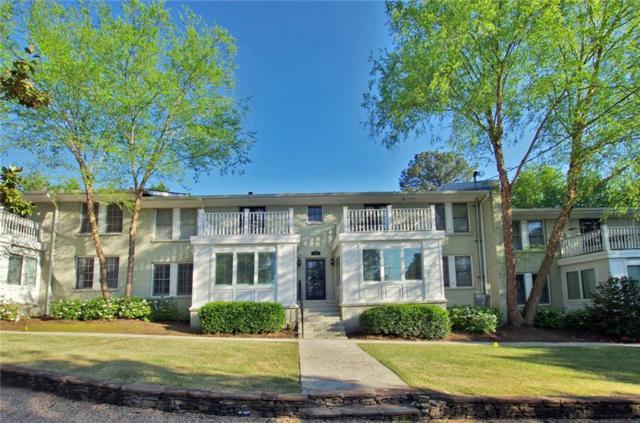 1879 Johnson Road NE #3, Atlanta, GA 30306 (MLS #6535917) :: North Atlanta Home Team