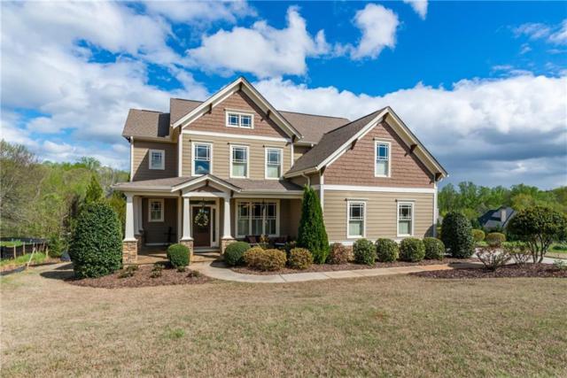 5531 Morning View Lane, Jefferson, GA 30549 (MLS #6535919) :: Iconic Living Real Estate Professionals