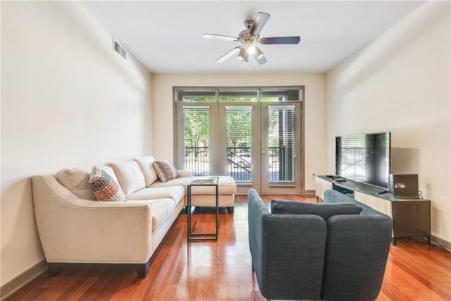 390 17th Street NW #2028, Atlanta, GA 30363 (MLS #6535923) :: Path & Post Real Estate