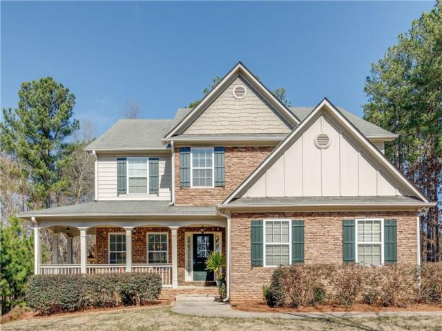 336 Mary Drive, Mcdonough, GA 30252 (MLS #6535926) :: Iconic Living Real Estate Professionals