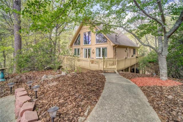 233 Little Coyote Loop, Waleska, GA 30183 (MLS #6535929) :: Iconic Living Real Estate Professionals