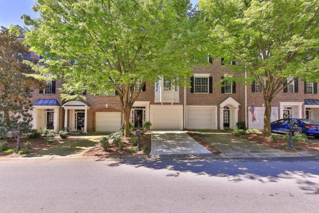 2305 Waters Edge Trail, Roswell, GA 30075 (MLS #6535930) :: Iconic Living Real Estate Professionals