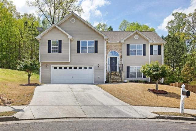3961 Express Drive NE, Buford, GA 30519 (MLS #6535932) :: Iconic Living Real Estate Professionals