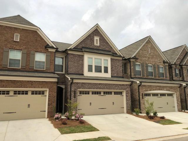 2105 Wheylon Drive, Lawrenceville, GA 30044 (MLS #6535943) :: Iconic Living Real Estate Professionals