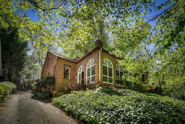 1681 E Clifton Road NE, Atlanta, GA 30307 (MLS #6535961) :: Iconic Living Real Estate Professionals