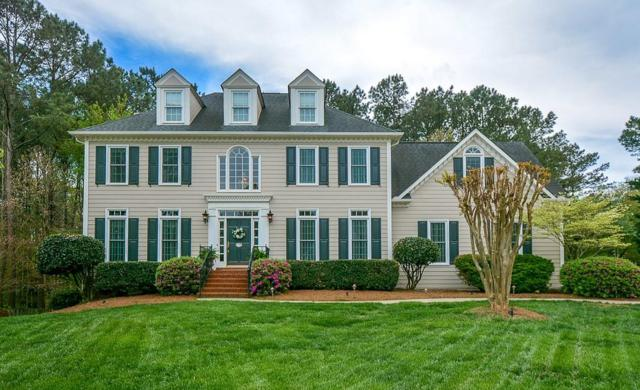 333 Lake Forest Court, Lawrenceville, GA 30043 (MLS #6535966) :: The Hinsons - Mike Hinson & Harriet Hinson