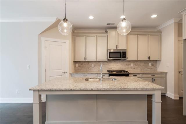 176 Bellehaven Drive #60, Woodstock, GA 30188 (MLS #6535972) :: Iconic Living Real Estate Professionals