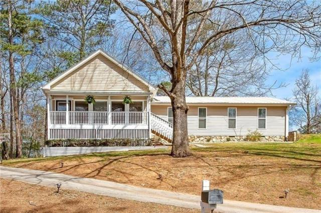 1752 Johnston Trail NW, Kennesaw, GA 30152 (MLS #6535989) :: Iconic Living Real Estate Professionals