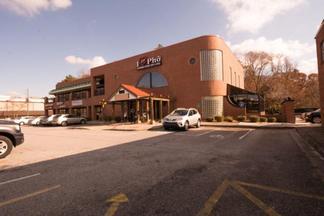 5145 Buford Highway N, Doraville, GA 30340 (MLS #6535991) :: RE/MAX Paramount Properties