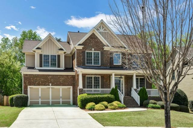 1522 Country Wood Drive, Hoschton, GA 30548 (MLS #6535997) :: Iconic Living Real Estate Professionals