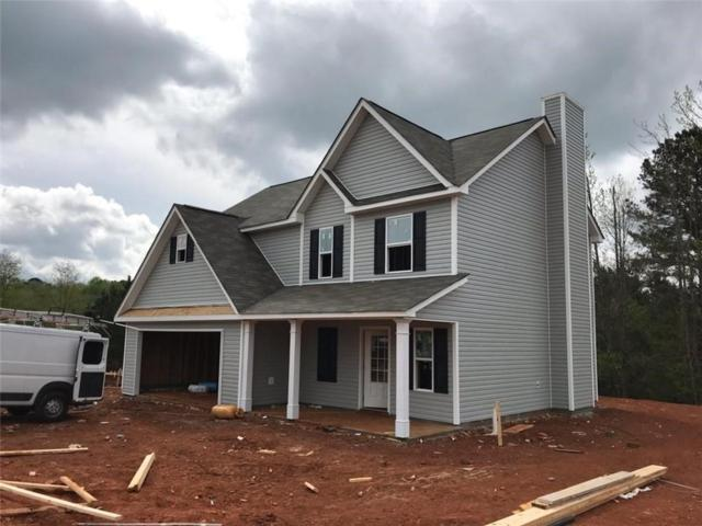 106 Kennedy Lane, Rockmart, GA 30153 (MLS #6536009) :: Iconic Living Real Estate Professionals