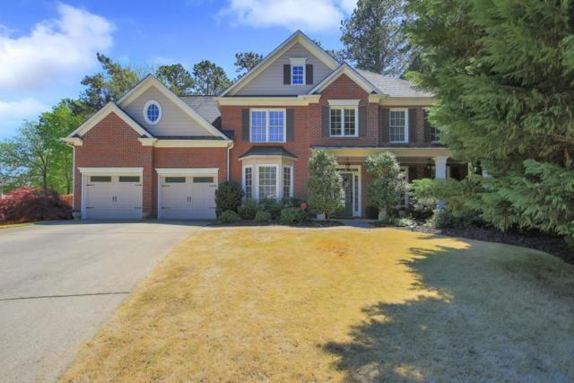 5294 Camden Lake Parkway NW, Acworth, GA 30101 (MLS #6536015) :: Iconic Living Real Estate Professionals