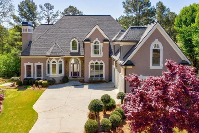 1142 Ascott Valley Drive, Johns Creek, GA 30097 (MLS #6536018) :: RE/MAX Prestige