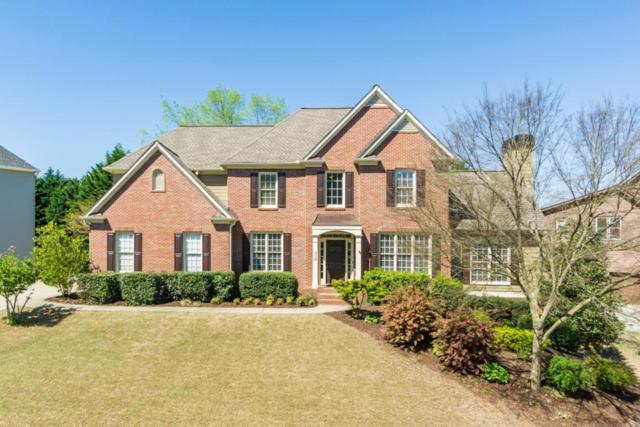 111 Gold Bridge Crossing, Canton, GA 30114 (MLS #6536019) :: Iconic Living Real Estate Professionals