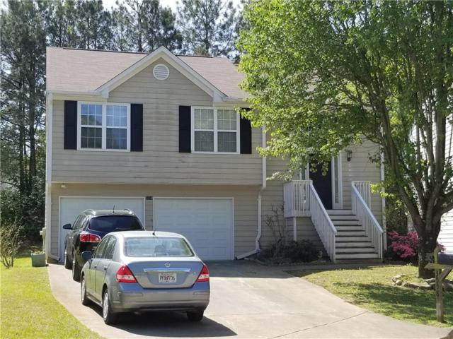 3558 Grovecrest Way, Duluth, GA 30096 (MLS #6536042) :: Iconic Living Real Estate Professionals
