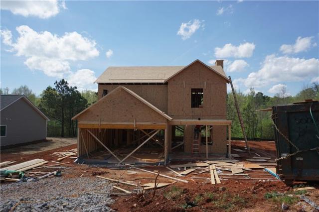 16 Kennedy Lane, Rockmart, GA 30153 (MLS #6536055) :: Iconic Living Real Estate Professionals