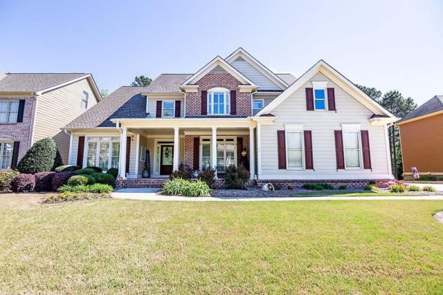 4211 Lantern Hill Drive, Dacula, GA 30019 (MLS #6536063) :: The Hinsons - Mike Hinson & Harriet Hinson
