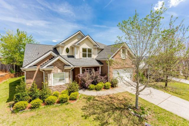 952 Simonton Glen Drive, Lawrenceville, GA 30045 (MLS #6536069) :: North Atlanta Home Team
