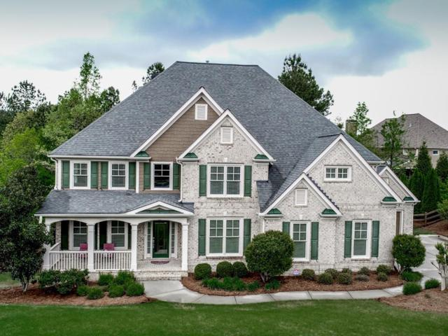34 Bingham Court, Acworth, GA 30101 (MLS #6536074) :: Iconic Living Real Estate Professionals