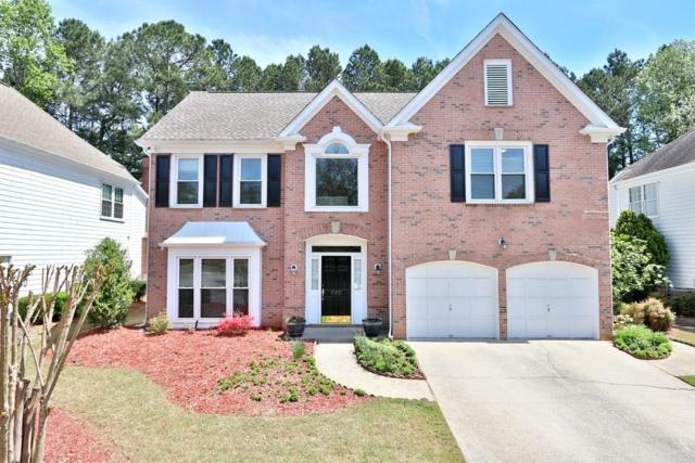 775 Glenridge Close Drive, Sandy Springs, GA 30328 (MLS #6536099) :: North Atlanta Home Team