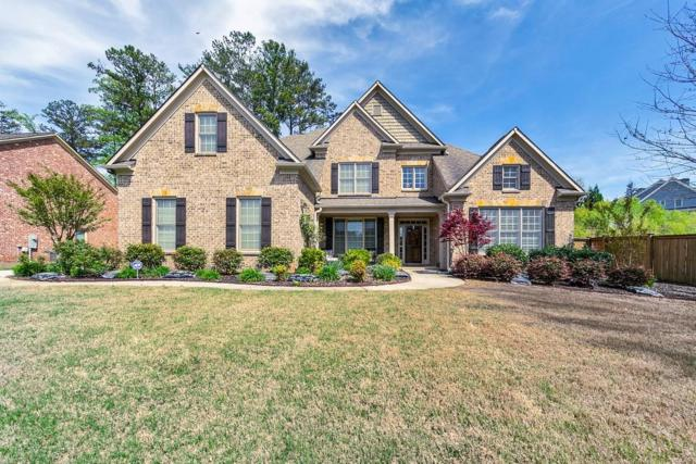 660 Tarpley Road NW, Kennesaw, GA 30152 (MLS #6536103) :: Iconic Living Real Estate Professionals