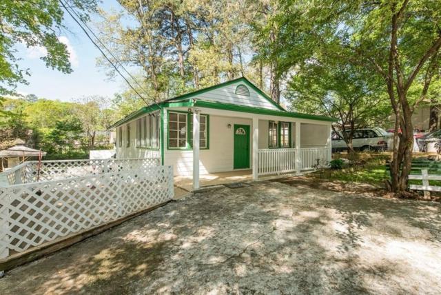 5920 Morgan Road, Doraville, GA 30340 (MLS #6536121) :: Iconic Living Real Estate Professionals