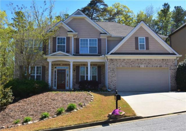 718 Crimson Morning View, Canton, GA 30114 (MLS #6536147) :: Iconic Living Real Estate Professionals