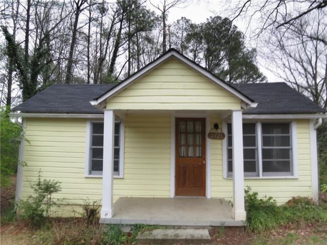 2521 Davenport Street SE, Smyrna, GA 30080 (MLS #6536151) :: Kennesaw Life Real Estate
