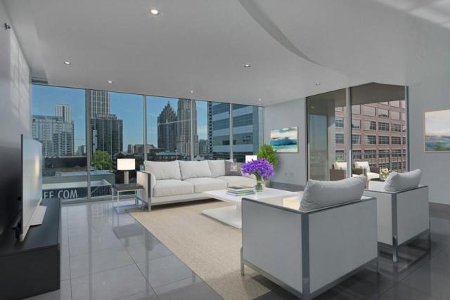 20 10th Street NW #1003, Atlanta, GA 30309 (MLS #6536167) :: RE/MAX Paramount Properties