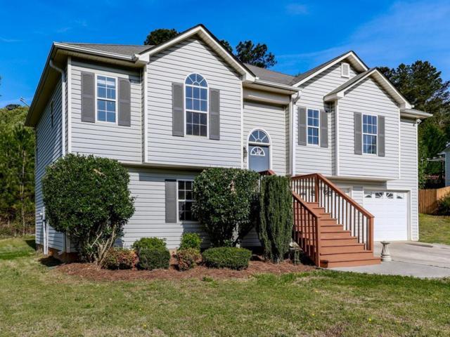 Cartersville, GA 30121 :: Iconic Living Real Estate Professionals