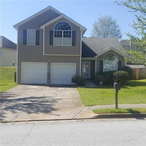 3211 Diamond Bluff, Union City, GA 30291 (MLS #6536197) :: Iconic Living Real Estate Professionals