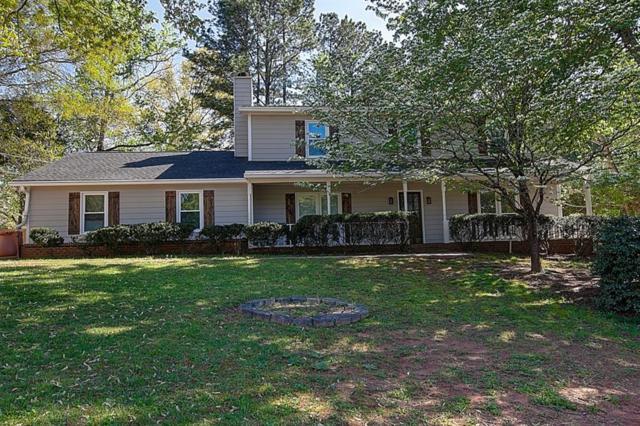 3479 Lady Margaret Lane, Tucker, GA 30084 (MLS #6536201) :: Iconic Living Real Estate Professionals