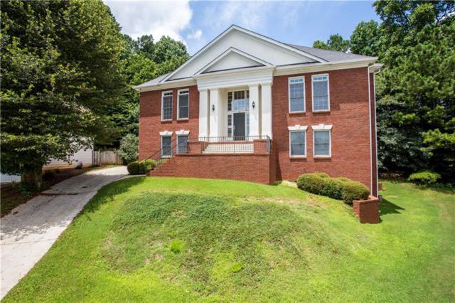 2910 Macon Court, Suwanee, GA 30024 (MLS #6536202) :: Iconic Living Real Estate Professionals