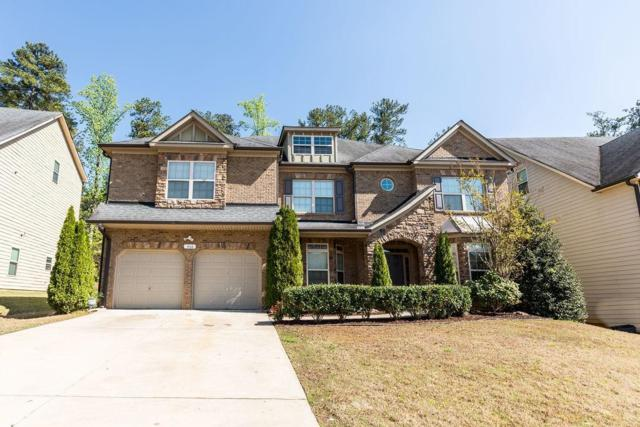 346 Cog Hill Drive, Fairburn, GA 30213 (MLS #6536203) :: Iconic Living Real Estate Professionals