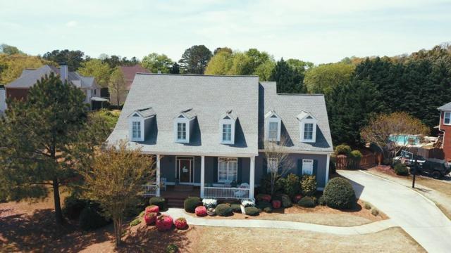 233 Unity Drive NW, Marietta, GA 30064 (MLS #6536208) :: Iconic Living Real Estate Professionals
