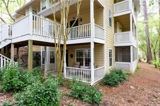 3960 Riverlook Parkway SE #104, Marietta, GA 30067 (MLS #6536213) :: North Atlanta Home Team