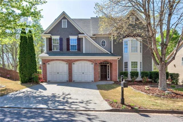 525 Stillhouse Lane, Milton, GA 30004 (MLS #6536250) :: Ashton Taylor Realty