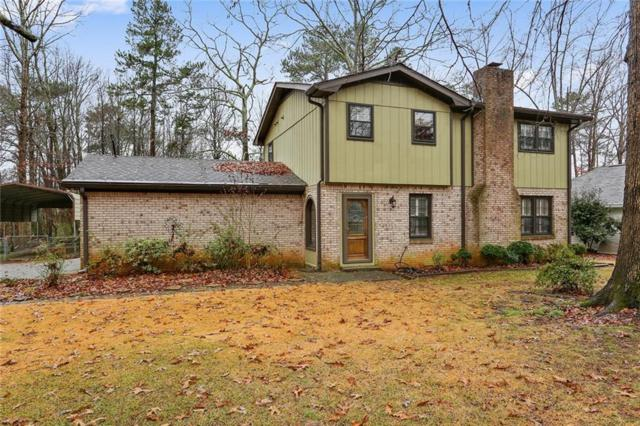 1473 Timberlane Road, Lawrenceville, GA 30045 (MLS #6536262) :: Iconic Living Real Estate Professionals