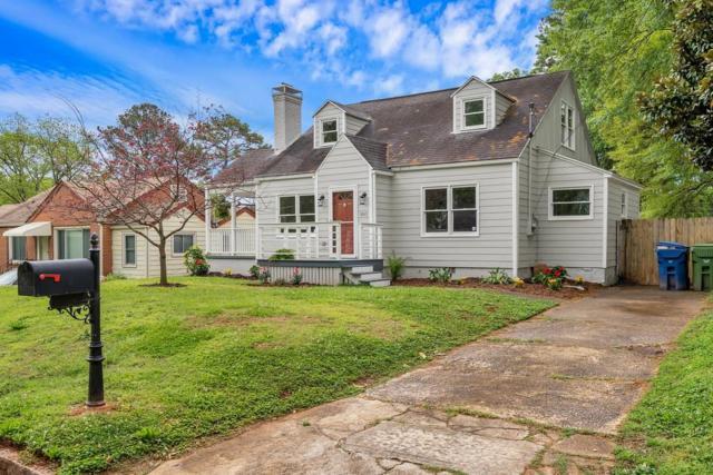1665 SE May Avenue, Atlanta, GA 30316 (MLS #6536282) :: RE/MAX Paramount Properties
