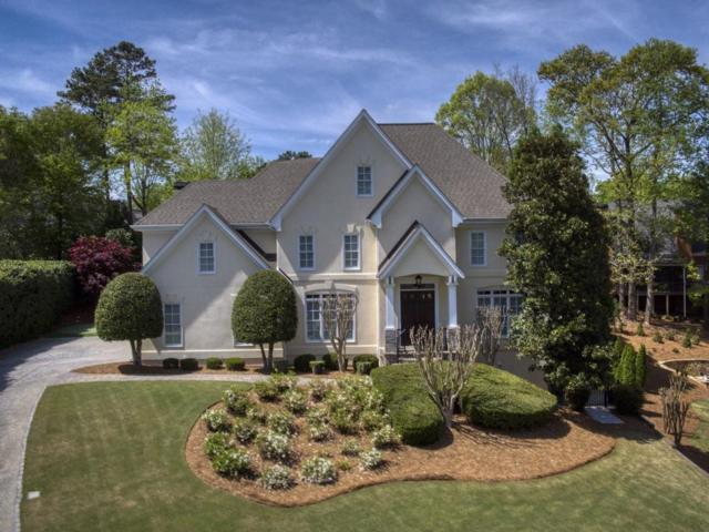 114 Kennemer Court, Johns Creek, GA 30097 (MLS #6536290) :: Iconic Living Real Estate Professionals