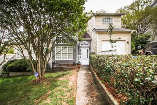 910 Mill Stone Drive, Marietta, GA 30062 (MLS #6536297) :: RE/MAX Paramount Properties