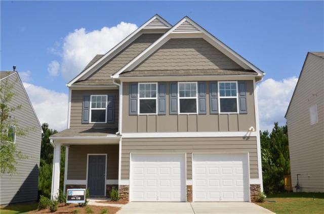 254 Laurelcrest Lane, Dallas, GA 30132 (MLS #6536305) :: North Atlanta Home Team