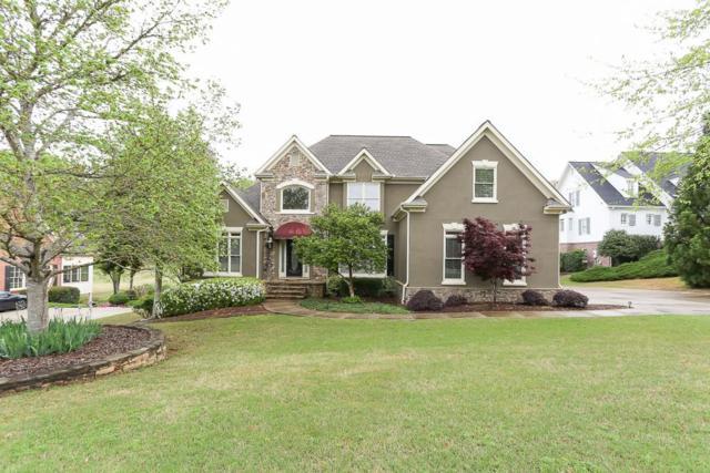 3006 Bradshaw Club Drive, Woodstock, GA 30188 (MLS #6536325) :: North Atlanta Home Team